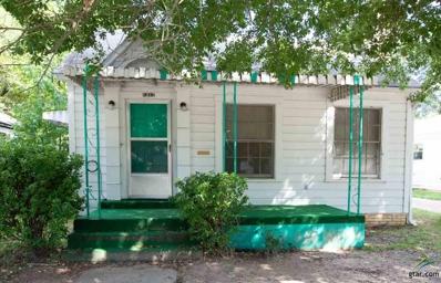 1417 N Confederate Avenue, Tyler, TX 75702 - #: 10100159