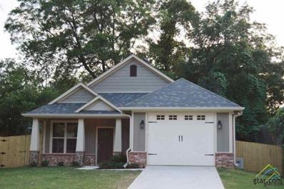 1815 Knob Hill, Tyler, TX 75701 - #: 10100164