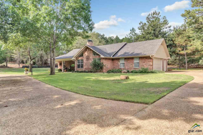 985 Greenbriar, Holly Lake Ranch, TX 75765 - #: 10100199