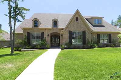 7610 Timber Trail, Tyler, TX 75703 - #: 10100310