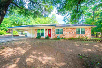 1415 Frost St, Gilmer, TX 75644 - #: 10100384