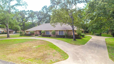 4814 Quail Creek, Mt Pleasant, TX 75455 - #: 10100414