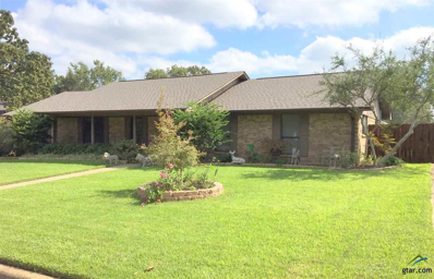 518 Brookwood, Mt Pleasant, TX 75455 - #: 10100427