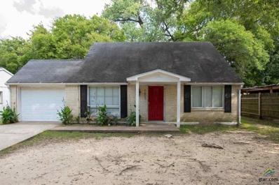 1603 N Glenwood Boulevard, Tyler, TX 75702 - #: 10100451
