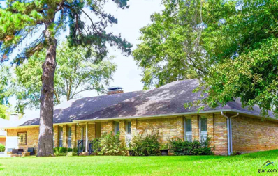1216 Kingspark Dr, Tyler, TX 75703 - #: 10100478