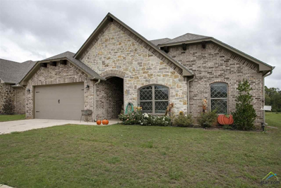 341 Kingdom Blvd., Lindale, TX 75771 - #: 10100493