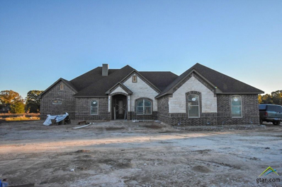 14366 Ridge Way, Lindale, TX 75771 - #: 10100551