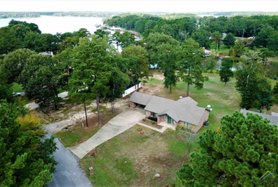 17870 Fisherman\'s Drive, Troup, TX 75789 - #: 10100554