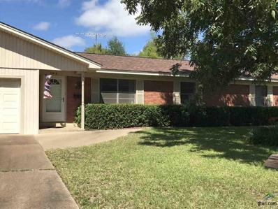 504 W Patricia Dr, Overton, TX 75684 - #: 10100565
