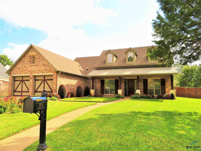 3701 Winding Way, Tyler, TX 75707 - #: 10100577