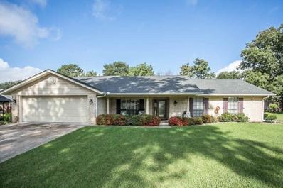 101 Ridgecrest Circle, Bullard, TX 75757 - #: 10100590