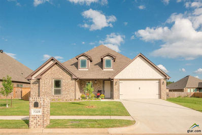 7328 Rolling Acres, Tyler, TX 75707 - #: 10100600