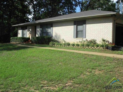 1119 Buford, Henderson, TX 75652 - #: 10100606