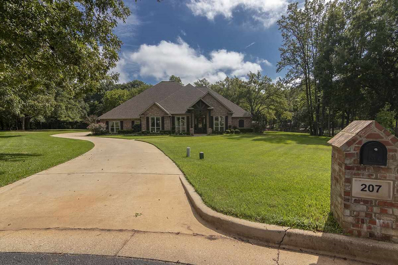 207 King Ct., Bullard, TX 75757 - #: 10100627