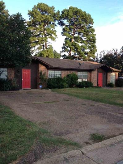 7136 Gatewood Dr., Tyler, TX 75703 - #: 10100629
