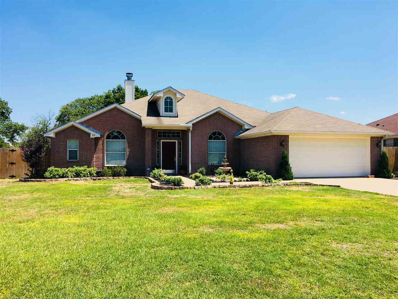 373 Asher Lane, Lindale, TX 75771 - #: 10100641