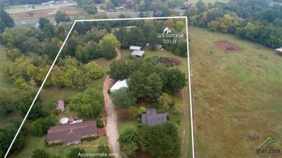 1372 Garden Drive, Longview, TX 75603 - #: 10100654