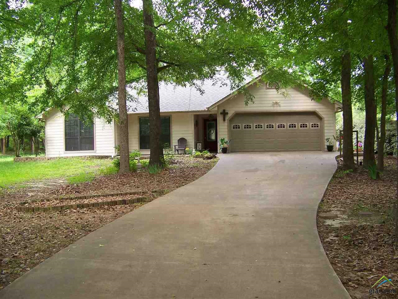 221 Old Gate Path, Holly Lake Ranch, TX 75765 - #: 10100671