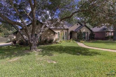 1450 Frostwood Dr., Tyler, TX 75703 - #: 10100695