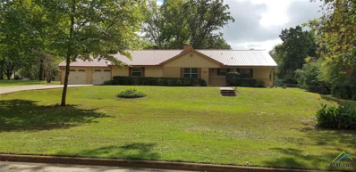 606 Rosemary, Quitman, TX 75783 - #: 10100728
