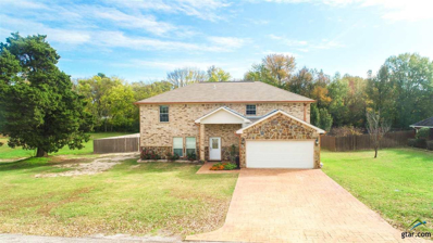 74 County Road 3101, Pittsburg, TX 75686 - #: 10100774