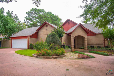 6806 Hollytree Circle, Tyler, TX 75703 - #: 10100797