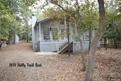 2670 E Holly Trail, Holly Lake Ranch, TX 75765 - #: 10100799