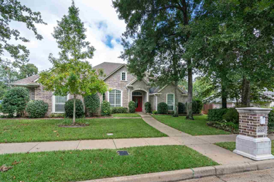 2017 Holly Hill Drive, Tyler, TX 75703 - #: 10100807