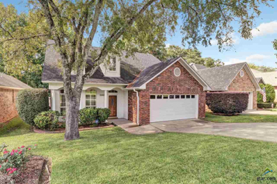 3425 Bienville Drive, Tyler, TX 75701 - #: 10100812