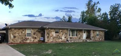 821 N Winnsboro St., Quitman, TX 75783 - #: 10100822