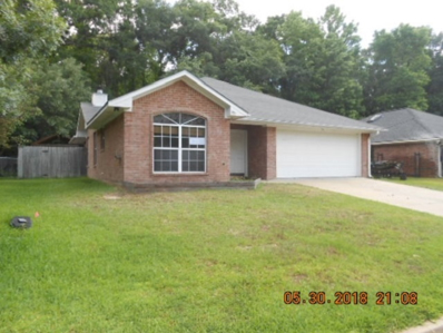 391 Frederick Circle, Flint, TX 75762 - #: 10100876