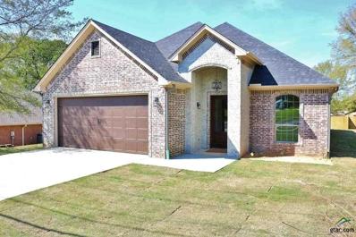 317 Texas Drive, Hideaway, TX 75771 - #: 10100947