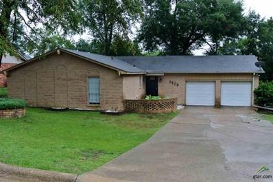 1503 Hillcrest, Jacksonville, TX 75766 - #: 10100951