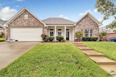 814 Rugby Ln, Whitehouse, TX 75791 - #: 10100985