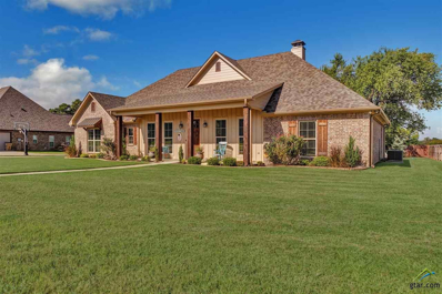 157 Babatwa Lane, Bullard, TX 75757 - #: 10100994