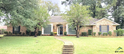 1605 Trail Ridge, Tyler, TX 75703 - #: 10101013
