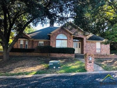 203 Lansdowne Terrace, Tyler, TX 75703 - #: 10101061