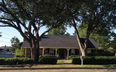 302 Carriage Drive, Tyler, TX 75703 - #: 10101090