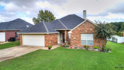 840 Cherry Creek, Canton, TX 75103 - #: 10101110