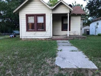 322 Hillcrest Avenue, Tyler, TX 75702 - #: 10101217