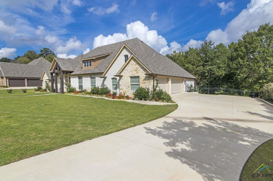 1567 Chaparrel Run, Tyler, TX 75703 - #: 10101221