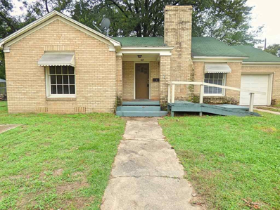 807 N Edwards, Mt Pleasant, TX 75455 - #: 10101251