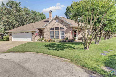 100 Graham Lane, Bullard, TX 75757 - #: 10101253