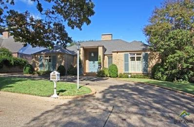 603 Rosemont, Tyler, TX 75701 - #: 10101283