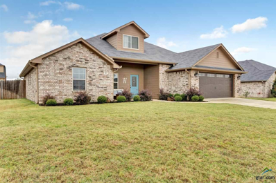 401 Laura Ln, Chandler, TX 75758 - #: 10101303