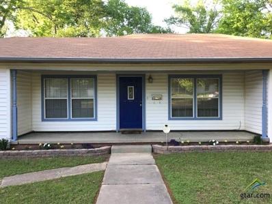 615 Camp Street, Kilgore, TX 75662 - #: 10101322