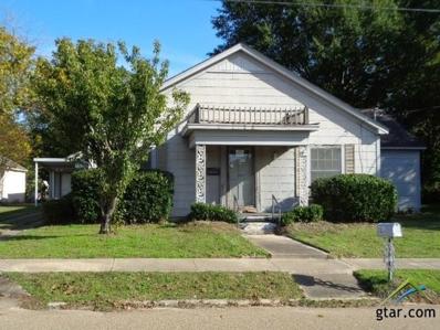 203 Richardson St, Winnsboro, TX 75494 - #: 10101341