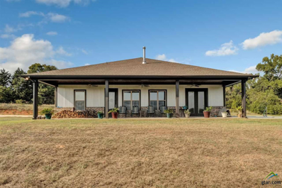 18277 Cr 2142, Troup, TX 75789 - #: 10101351