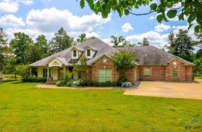 4947 Carly Lane, Gilmer, TX 75644 - #: 10101364