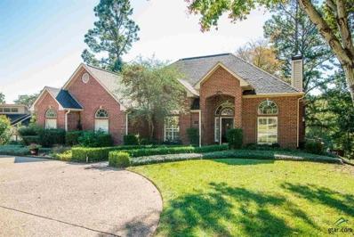 3111 Lake Vista Cir, Tyler, TX 75707 - #: 10101378